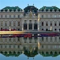 Vienna, Prague and The Danube Valley
